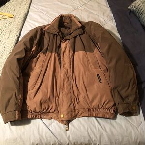 Perry Ellis Winter Coat